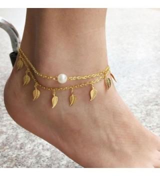 Susenstone Women Anklet Bracelet Jewelry in Women's Anklets