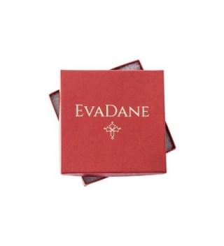 EvaDane Precious Malachite Gemstone Bracelet