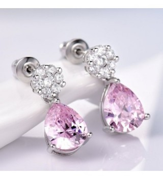 GULICX jewlery Created sapphire Wedding