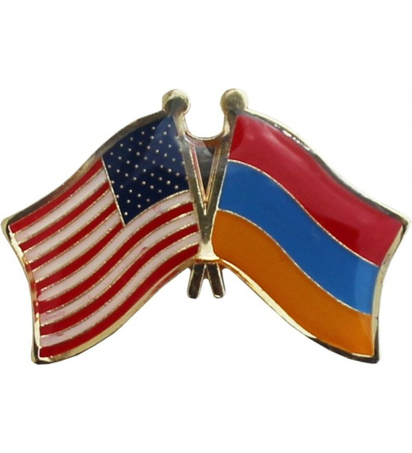 Armenia - Friendship Lapel Pin - CK111FPM0C7
