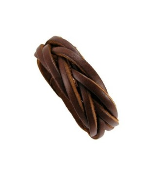 BrownBeans Braided Comfortable Bracelet LBCT5040