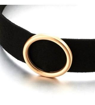 Classic Ladies Choker Necklace Pendant