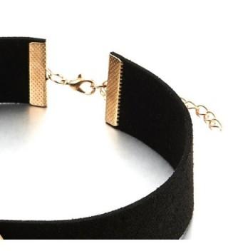 Classic Ladies Choker Necklace Pendant in Women's Choker Necklaces