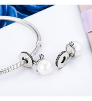 Sterling Silver Venetian Bracelet Necklaces in Women's Charms & Charm Bracelets