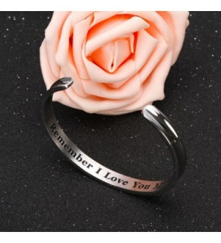 Mothers Day Gifts Thanksgiving Anniversary in Women's Cuff Bracelets