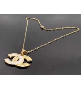 Solid Stainless Necklace Engraved Earrings in Women's Stud Earrings