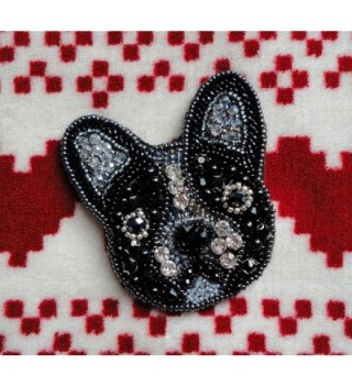 Womens Exclusive Handmade Beaded Brooche in Women's Brooches & Pins