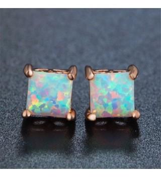 Easthors Womens Earrings Wedding Engagement