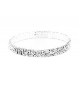 Enriko Princess Sparkling Rhinestones Bracelet