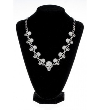 YACQ Jewelry Womens Necklace Earrings in Women's Jewelry Sets