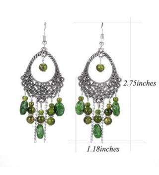 Earrings Antique Bohemian Chandelier Fashion in Women's Drop & Dangle Earrings