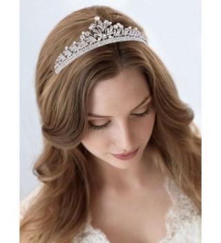FANZE Austrian Simulated Princess Hairband