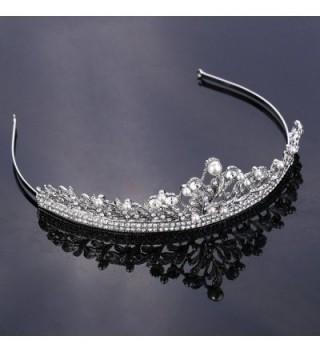 FANZE Austrian Simulated Princess Hairband in Women's Charms & Charm Bracelets