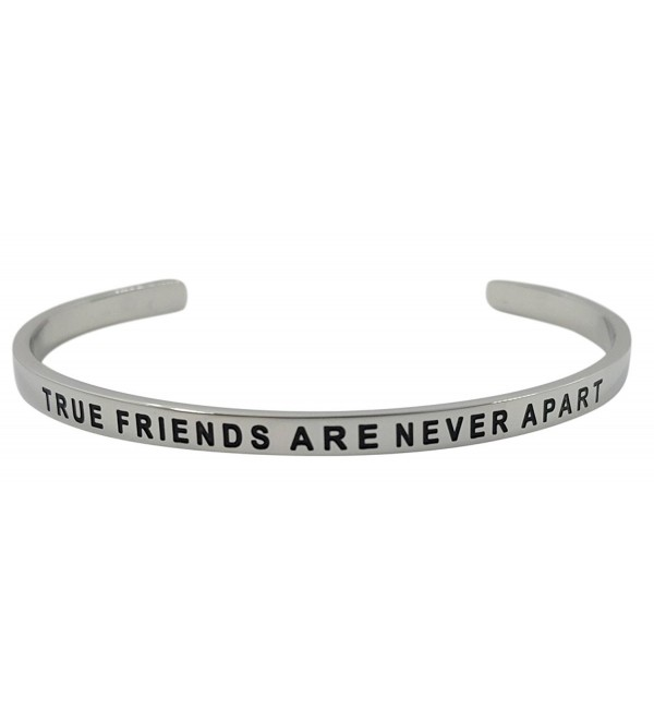 Inspirational Bracelet FRIENDS DISTANCE Friendship - CM1866A8Z9A