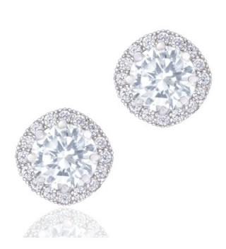 Orrous Premium Cubic Zirconia Earrings - CW11O5PG9WV