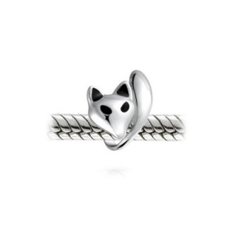 Bling Jewelry Animal Sterling Silver in Women's Charms & Charm Bracelets