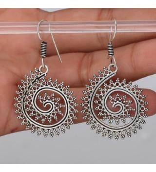 Jaipur Mart Bollywood Oxidised Jewellery in Women's Drop & Dangle Earrings