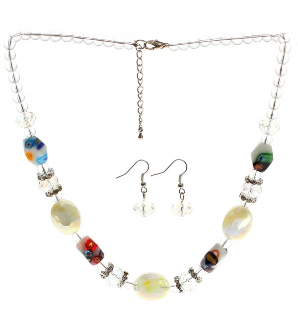 Lova Jewelry Murano Glass Comes To Life. - C811JCLBFEP
