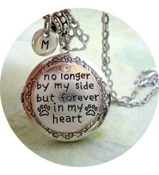 Memorial Locket Customized Photo Inside - CY12NSEI5UI