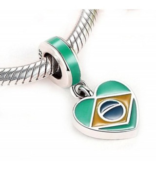 Best Wing Jewelry Brazil Heart