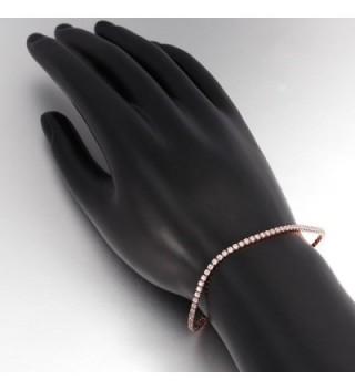 Star Jewelry Simple Crystal Bracelet