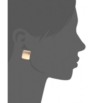 Robert Lee Morris Sculptural Earring