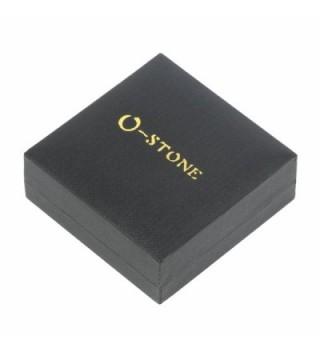 O-stone Tridacna Stone Bracelet 8mm Meditation Mala Grounding Stone Protection - CG110XO0UZ5