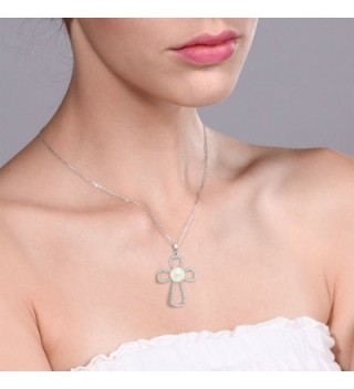 Timeless Cultured Freshwater Sterling Necklace