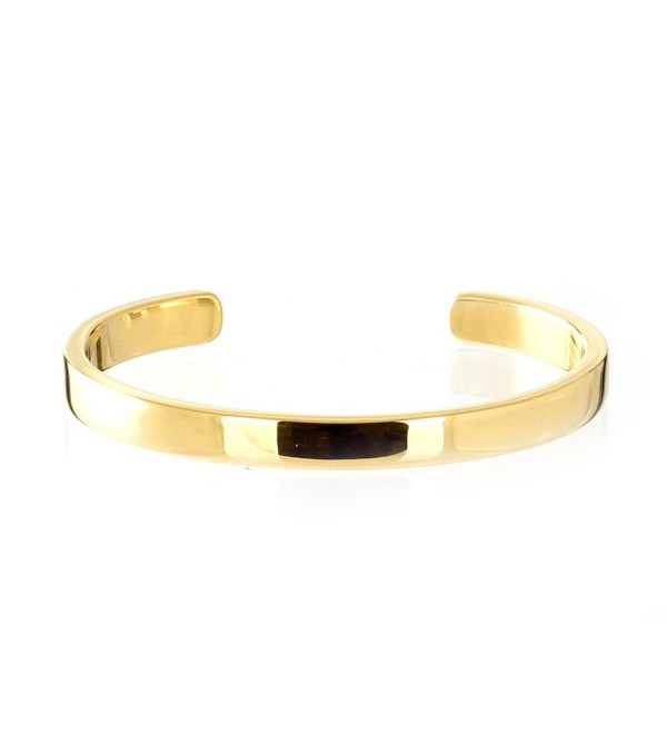 Polished Bracelet Bracelets Adjustable JE 0156B - CD11V1A547X