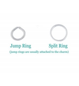 Corinna Maria Sterling Silver Flame Charm in Women's Charms & Charm Bracelets