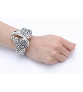 Szxc Jewelry Womens Crystal Bracelet