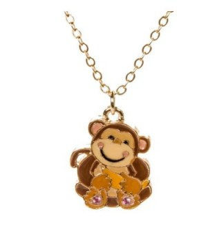 Childrens Pendant Necklace Matching Jewelry