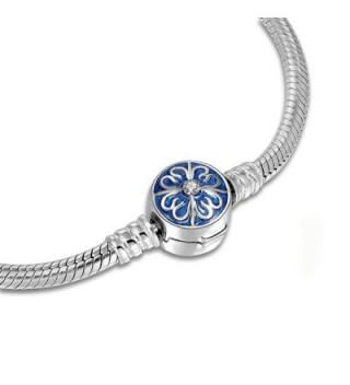 Bracelets Long Way Valentines Girlfriend in Women's Charms & Charm Bracelets