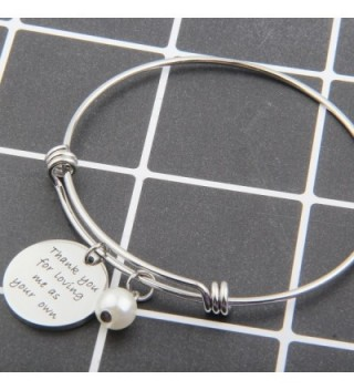 Ensianth Stepmom Foster Loving Bracelet