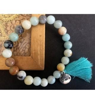 Buddha Healing Gemstone Bracelet Meditation