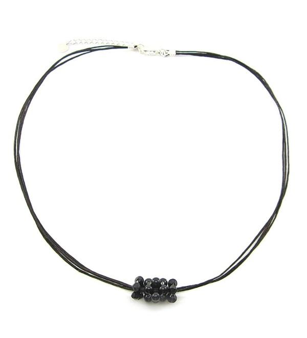 Swarovski Element Necklace Handmade JA 0119N - CY11G4XNNUX