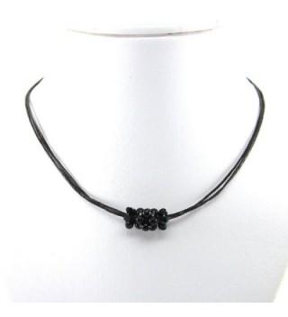 Swarovski Element Necklace Handmade JA 0119N