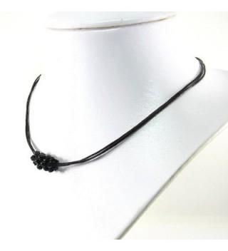 Swarovski Element Necklace Handmade JA 0119N in Women's Choker Necklaces