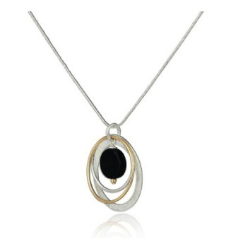 Necklace Sterling Gold Filled Pendant Extender in Women's Pendants