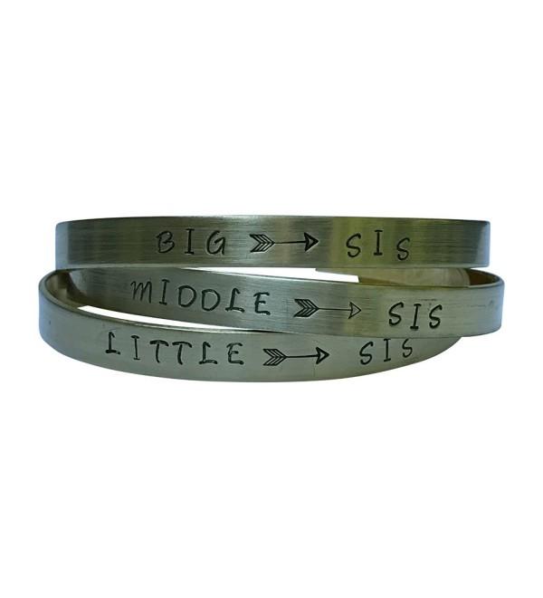 Big Sis Middle Little Friendship - CQ18688REGM