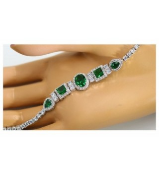 Luxury Geniune bracelet Certified Pltinum in Women's Link Bracelets