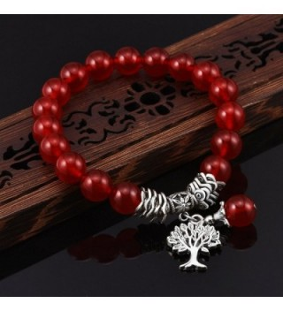 Clearance Birthstone Bracelet Pendant Elastic in Women's Charms & Charm Bracelets