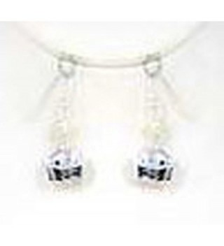 Nautical Silver tone Imitation Necklace Earrings in Women's Jewelry Sets