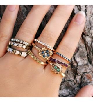 Inspirational Swarovski Crystal Balance Stack