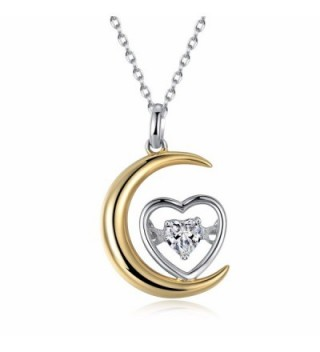Caperci Sterling Pendant Necklace Engraved - CA12N6IMWIV