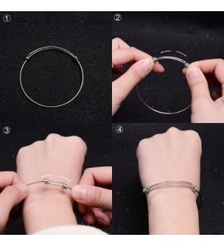 Inspirational Bracelets Stronger Stainless Adjustable in Women's Bangle Bracelets