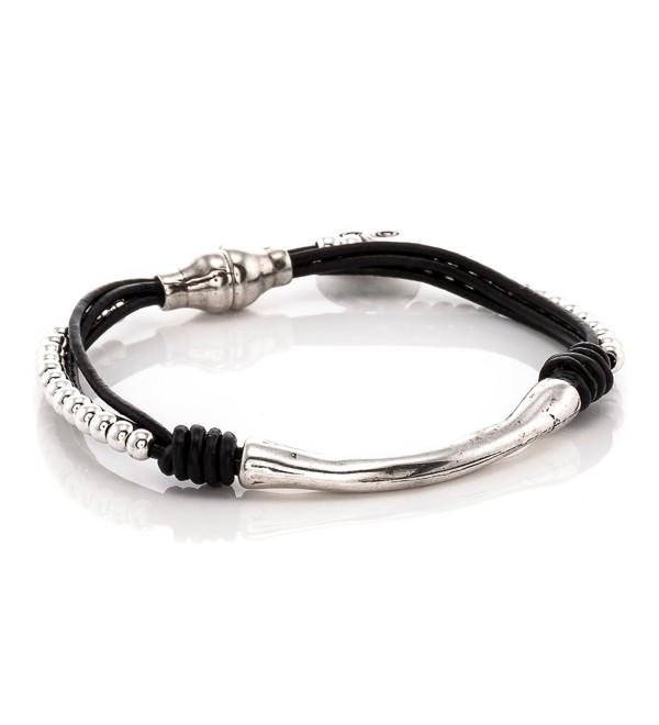 Trades Haim Shahar Bracelet handmade - CU1297KENW1