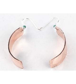 pattern Earrings turquoise American Jewelry in Women's Drop & Dangle Earrings