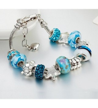 QUEEN JULIA BEAUTIFUL Christmas Anniversary in Women's Charms & Charm Bracelets