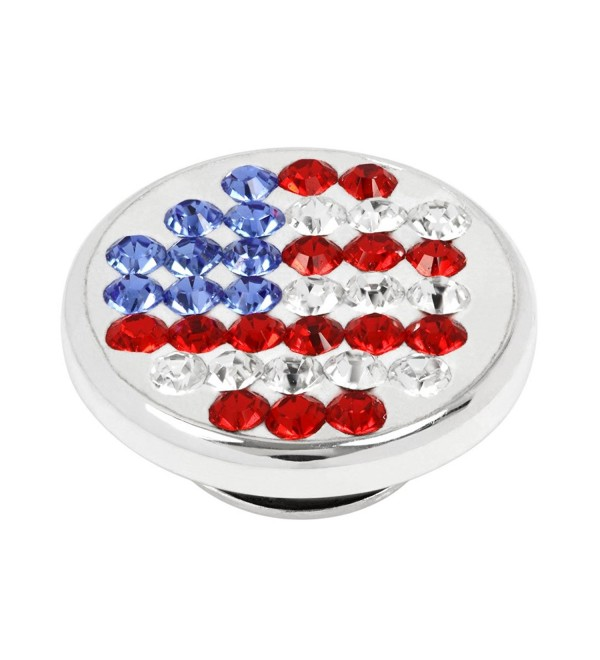 Kameleon Jewelry US Flag Jewelpop KJP315 - C4110VE7KE1